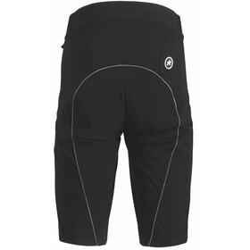 assos Trail Cargo Shorts Men black series